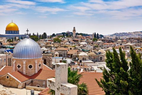 Permalink to:Pèlerinage à Jérusalem 2019